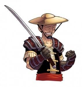Kyo Shin Zamurato (Le Fab)